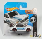Hot Wheels 2016 r. BMW 202 186/250  DHX60