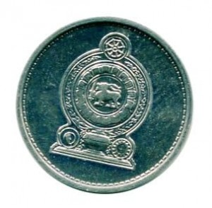 Sri Lanka 1 Cent 1994 r.