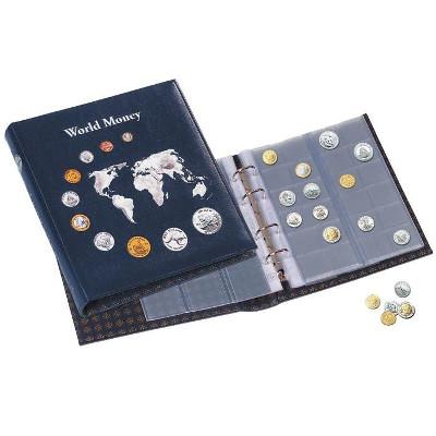 Klaser na monety
